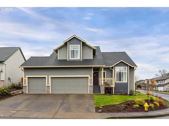 15035 SE Pinegrove Loop, Clackamas, OR 97015 (MLS #20111199) :: Next Home Realty Connection