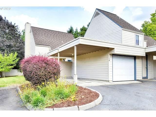 251 NE Village Squire Ave #14, Gresham, OR 97030 (MLS #20111346) :: Cano Real Estate