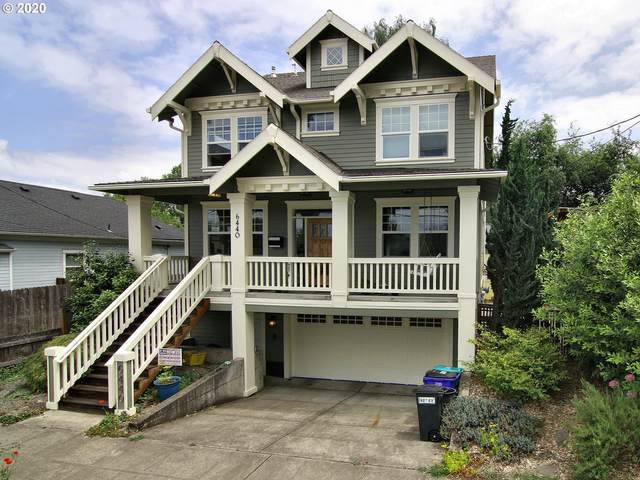 6440 NE 32ND Pl, Portland, OR 97211 (MLS #20111431) :: Change Realty