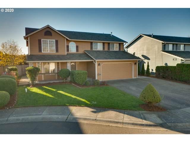 17609 NE 27TH Way, Vancouver, WA 98684 (MLS #20111502) :: Real Tour Property Group