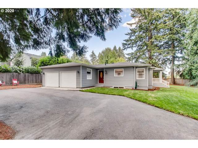 11476 SW Twin Park Pl, Tigard, OR 97223 (MLS #20111565) :: Change Realty