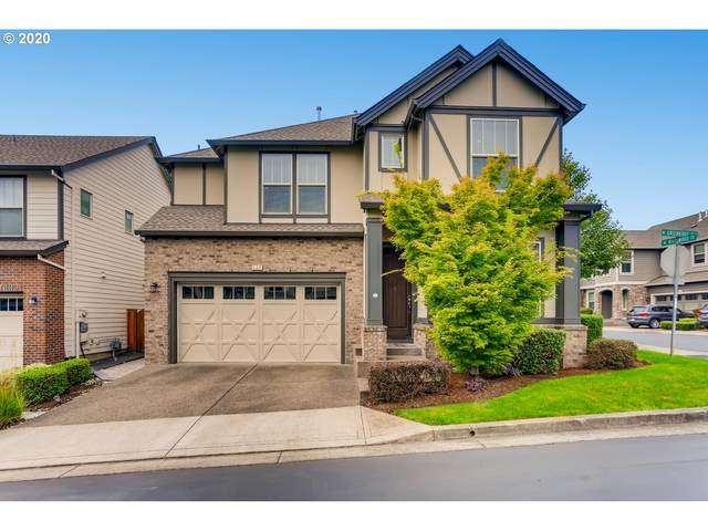 137 NE Greenridge Ter, Hillsboro, OR 97124 (MLS #20111652) :: Next Home Realty Connection