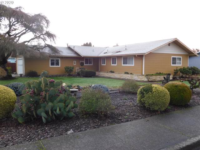 2048 NE Adams St, Mcminnville, OR 97128 (MLS #20111703) :: Song Real Estate