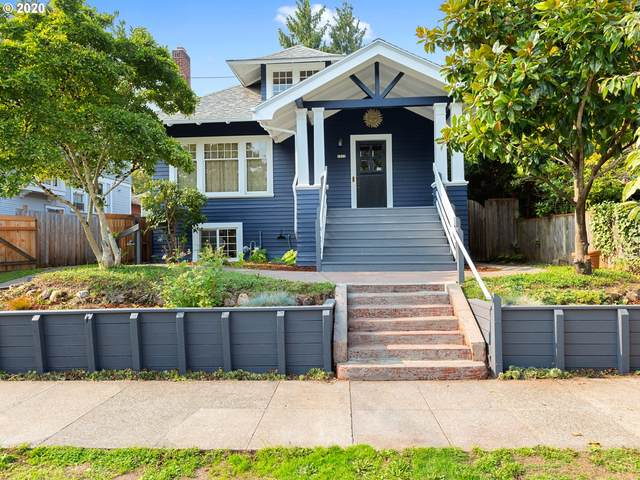 1815 SE 34TH Ave, Portland, OR 97214 (MLS #20111783) :: Stellar Realty Northwest
