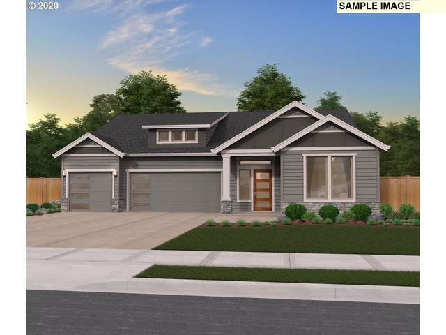 N Alder St, Camas, WA 98607 (MLS #20111799) :: Beach Loop Realty