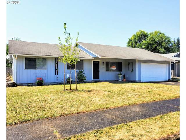 3712 NE 135TH Ave, Vancouver, WA 98682 (MLS #20111854) :: Townsend Jarvis Group Real Estate