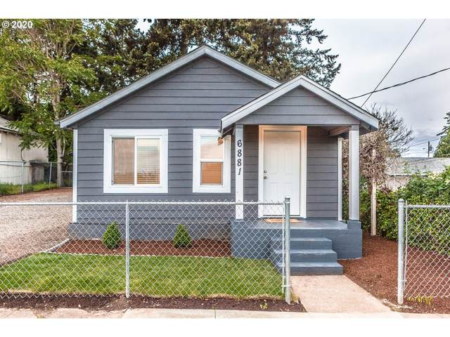 6881 SE Alberta St, Portland, OR 97206 (MLS #20112019) :: Next Home Realty Connection