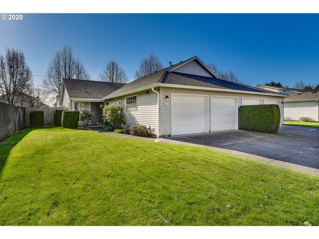 8415 NE 55TH St, Vancouver, WA 98662 (MLS #20112085) :: Fox Real Estate Group