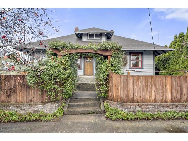 5903 NE Flanders St, Portland, OR 97213 (MLS #20112316) :: Change Realty