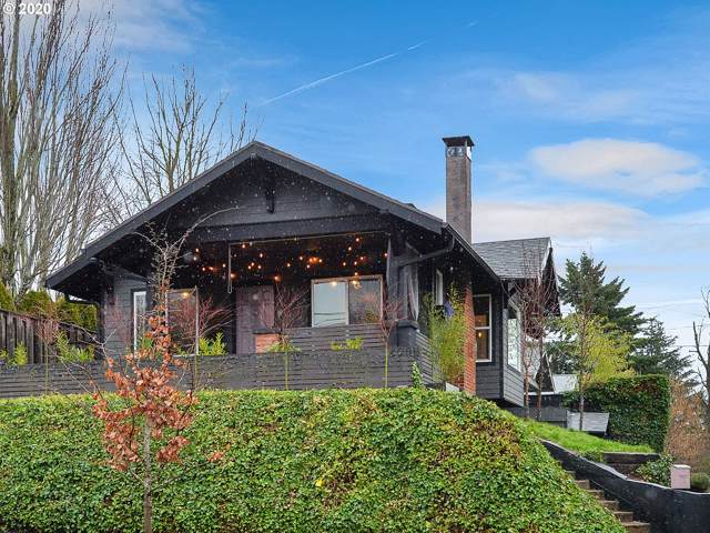406 NE 47TH Ave, Portland, OR 97213 (MLS #20112431) :: Song Real Estate