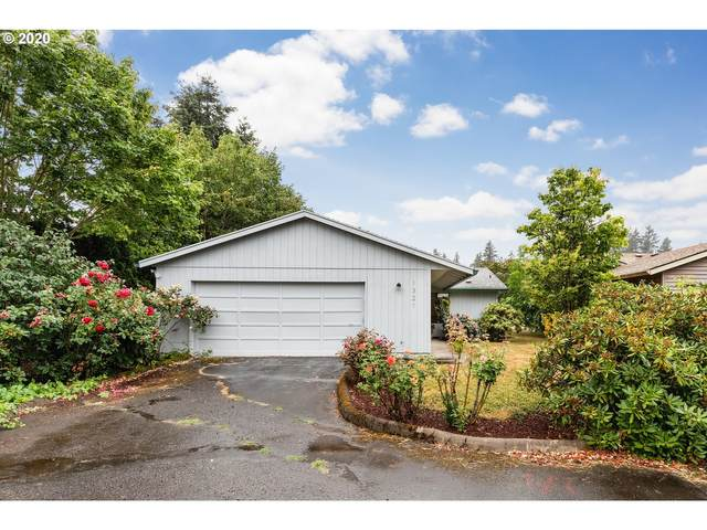 1321 SE 135TH Ave, Portland, OR 97233 (MLS #20112552) :: Beach Loop Realty