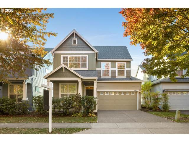 1061 SE Tamora Ave, Hillsboro, OR 97123 (MLS #20112676) :: Next Home Realty Connection