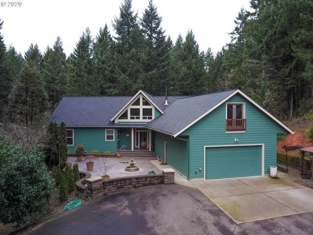 24929 Creekwood Pl, Junction City, OR 97448 (MLS #20112681) :: McKillion Real Estate Group