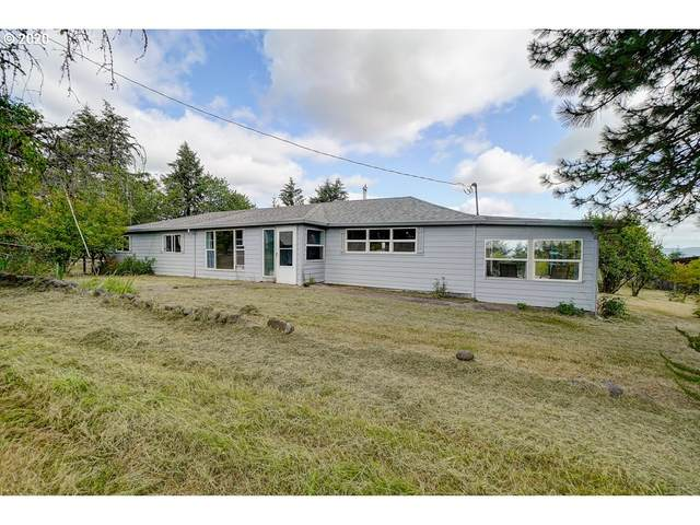 2700 NW Phillips Rd, Gaston, OR 97119 (MLS #20112722) :: Fox Real Estate Group