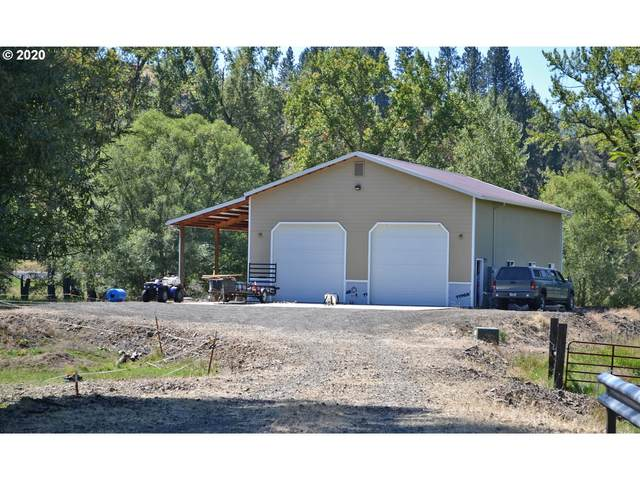 300 Park St, Wallowa, OR 97885 (MLS #20113090) :: Song Real Estate