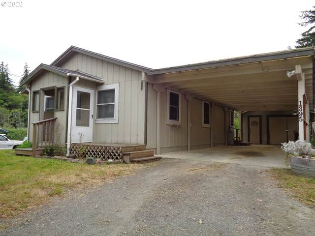 1395 S 14TH, Coos Bay, OR 97420 (MLS #20113146) :: Cano Real Estate