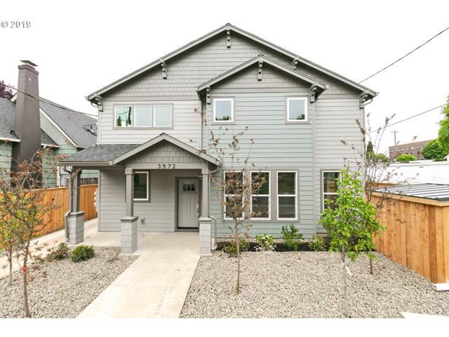 3572 NE Garfield Ave, Portland, OR 97212 (MLS #20113147) :: Townsend Jarvis Group Real Estate