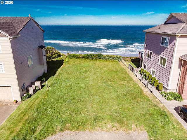 1417 SW Coast Ave, Lincoln City, OR 97367 (MLS #20113185) :: Cano Real Estate