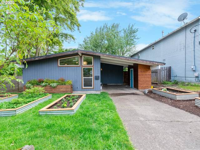 9426 N Hodge Ave, Portland, OR 97203 (MLS #20113240) :: Stellar Realty Northwest
