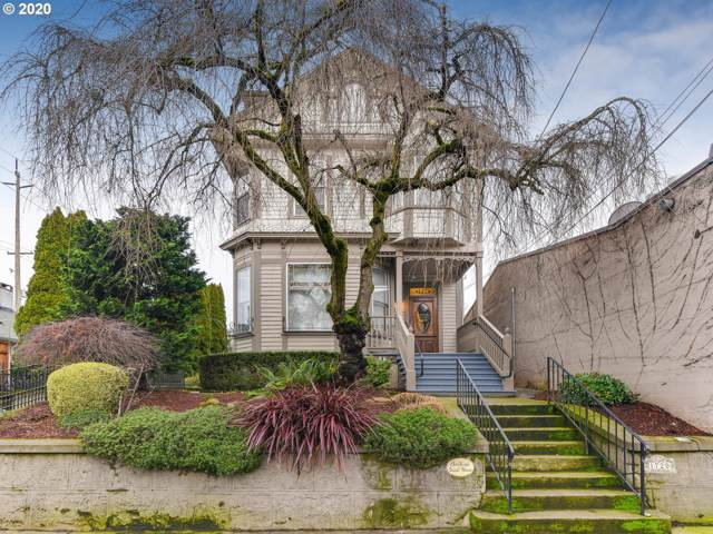 1720 NE 15TH Ave, Portland, OR 97212 (MLS #20113385) :: Next Home Realty Connection