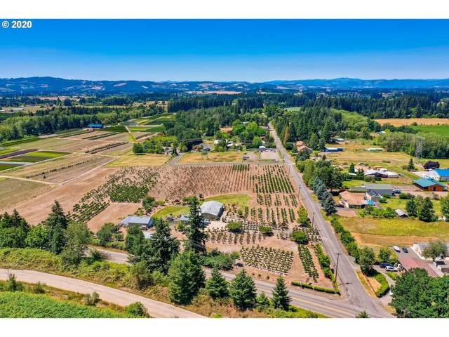 21770 SW Riggs Rd, Beaverton, OR 97078 (MLS #20113468) :: Cano Real Estate