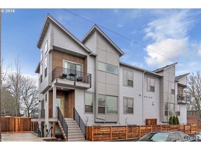 5207 NE 25TH Ave, Portland, OR 97211 (MLS #20113559) :: Next Home Realty Connection