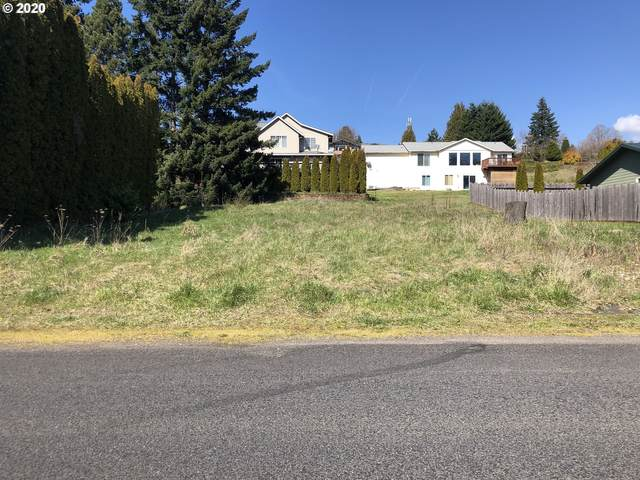 Juniper St, Carson, WA 98610 (MLS #20113604) :: Matin Real Estate Group