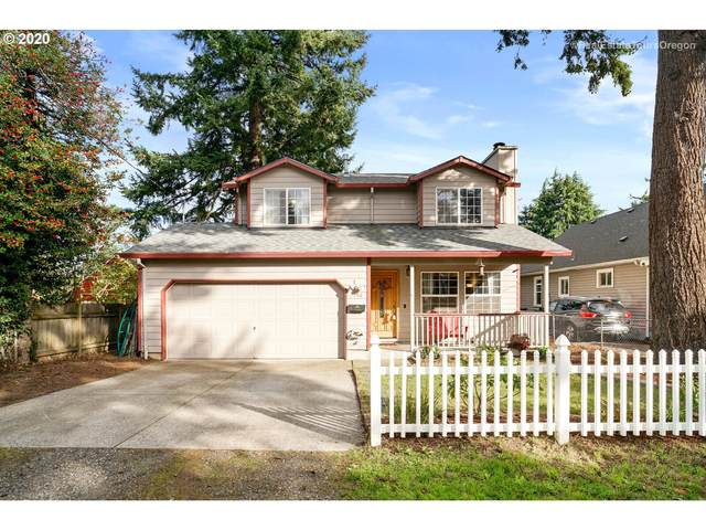 7346 SE 69TH Ave, Portland, OR 97206 (MLS #20113619) :: Change Realty