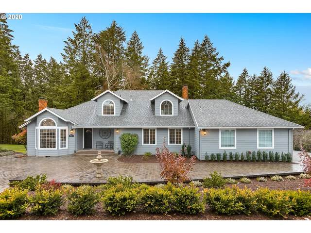 14101 SW 125TH Ave, Tigard, OR 97224 (MLS #20113713) :: Song Real Estate
