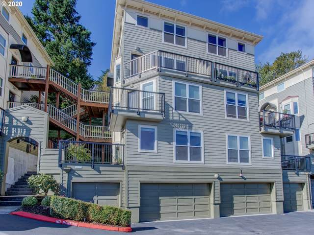 413 NW Uptown Ter 3A, Portland, OR 97035 (MLS #20113790) :: Change Realty
