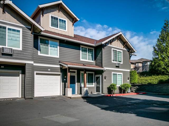 10800 SE 17TH Cir T220, Vancouver, WA 98664 (MLS #20113937) :: Fox Real Estate Group