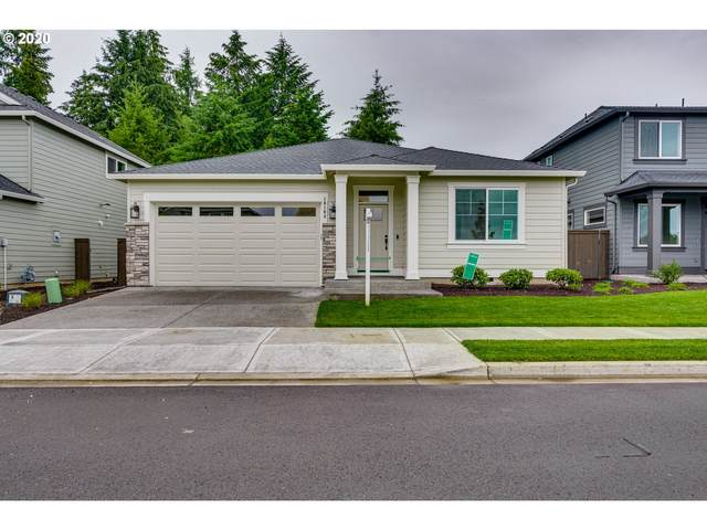 9920 NE 132ND Ave, Vancouver, WA 98682 (MLS #20114005) :: Fox Real Estate Group