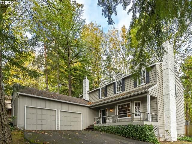 7 Falstaff St, Lake Oswego, OR 97035 (MLS #20114044) :: Premiere Property Group LLC