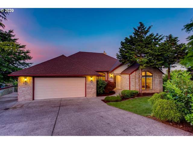 15711 NE 29TH Ave, Vancouver, WA 98686 (MLS #20114062) :: Next Home Realty Connection
