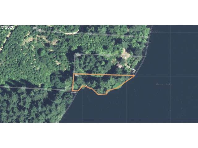 Mercer Lake, Florence, OR 97439 (MLS #20114064) :: Premiere Property Group LLC