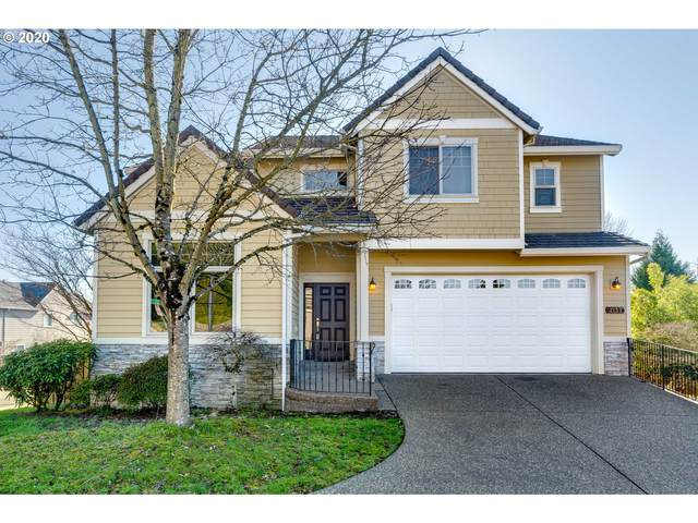 1853 NW Millcrest Pl, Portland, OR 97229 (MLS #20114081) :: Gustavo Group
