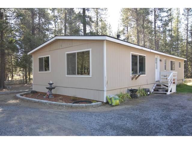 15967 Frances Ln, La Pine, OR 97739 (MLS #20114156) :: Beach Loop Realty