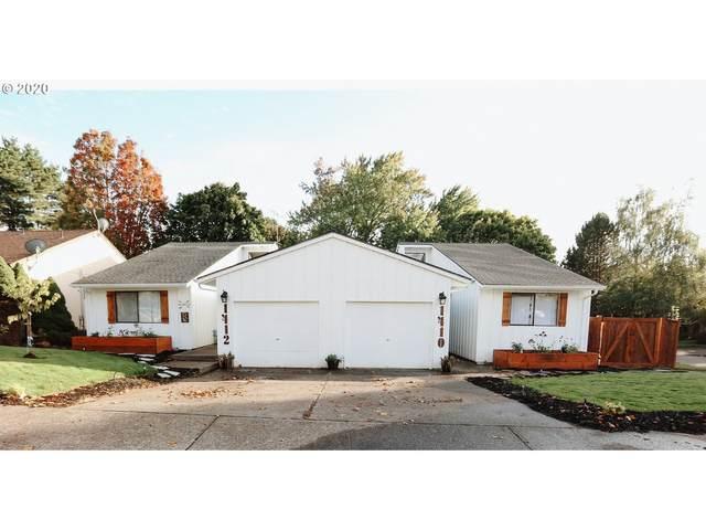 1410 Woodside Ct, Salem, OR 97306 (MLS #20114158) :: Change Realty