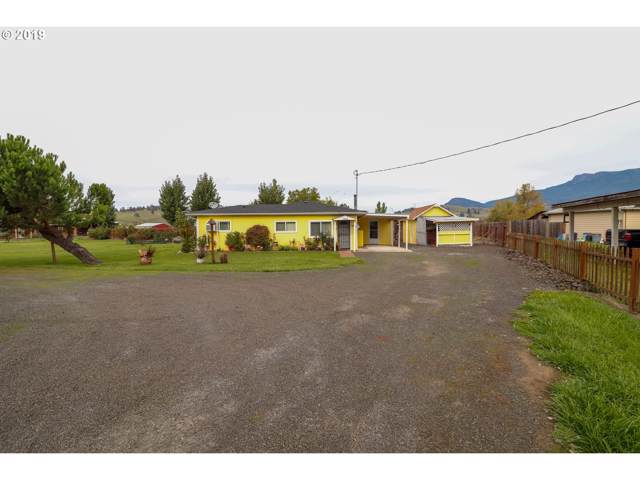 19396 North Umpqua Hwy, Glide, OR 97443 (MLS #20114206) :: Townsend Jarvis Group Real Estate