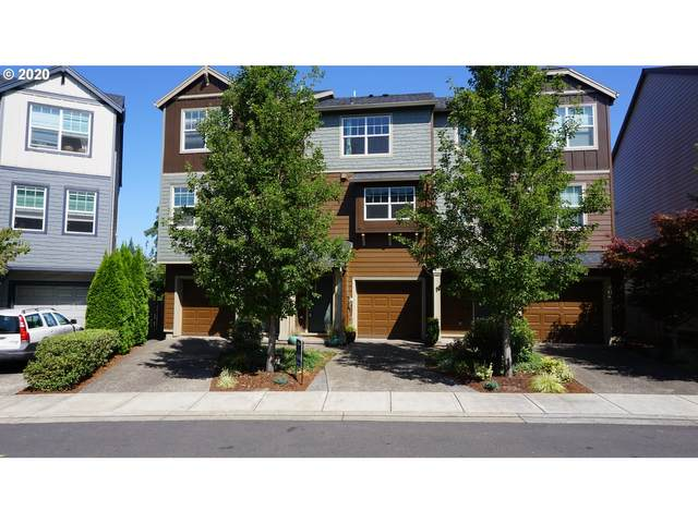 10911 SW Sage Ter, Tigard, OR 97223 (MLS #20114250) :: TK Real Estate Group