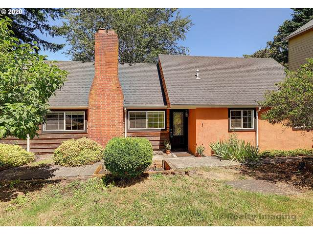 11555 SE Yamhill St, Portland, OR 97216 (MLS #20114271) :: Beach Loop Realty