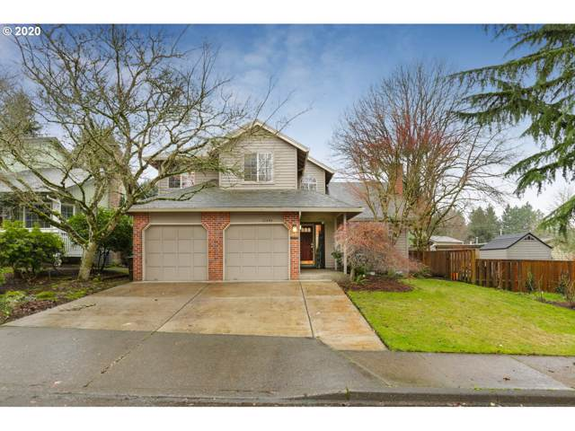 12394 SW Millview Ct, Tigard, OR 97223 (MLS #20114337) :: Townsend Jarvis Group Real Estate