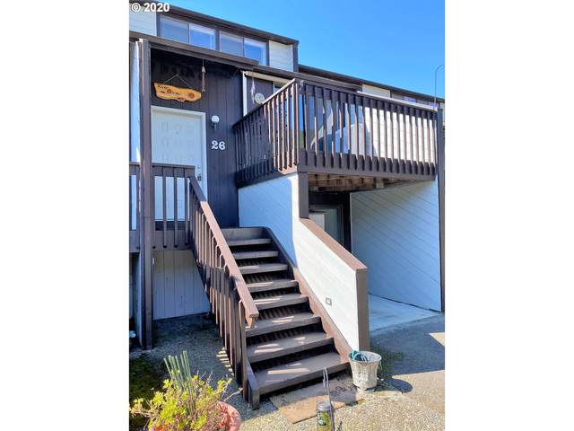 43605 State Highway 38 #26, Reedsport, OR 97467 (MLS #20114630) :: Townsend Jarvis Group Real Estate