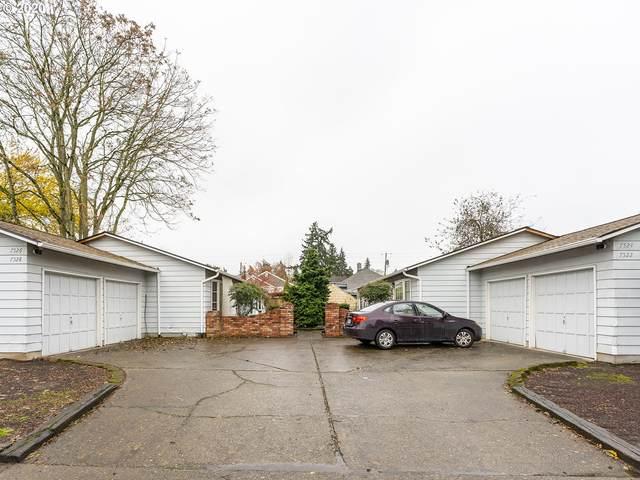 7522 SE Steele St, Portland, OR 97206 (MLS #20114680) :: McKillion Real Estate Group