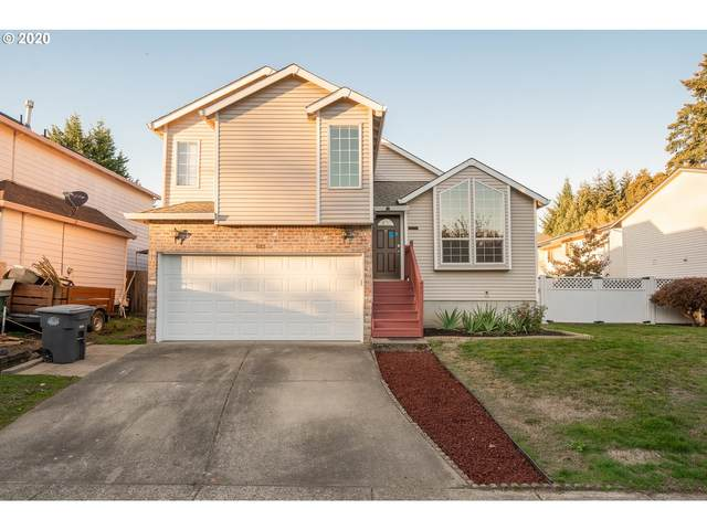 4163 SE Oak St, Hillsboro, OR 97123 (MLS #20114756) :: Next Home Realty Connection