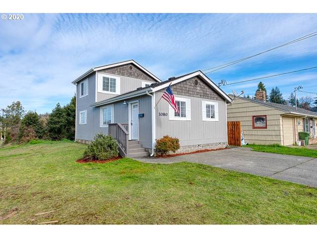 1080 State St, North Bend, OR 97459 (MLS #20114896) :: Change Realty