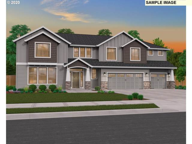N Woodland St, Camas, WA 98607 (MLS #20114943) :: Beach Loop Realty