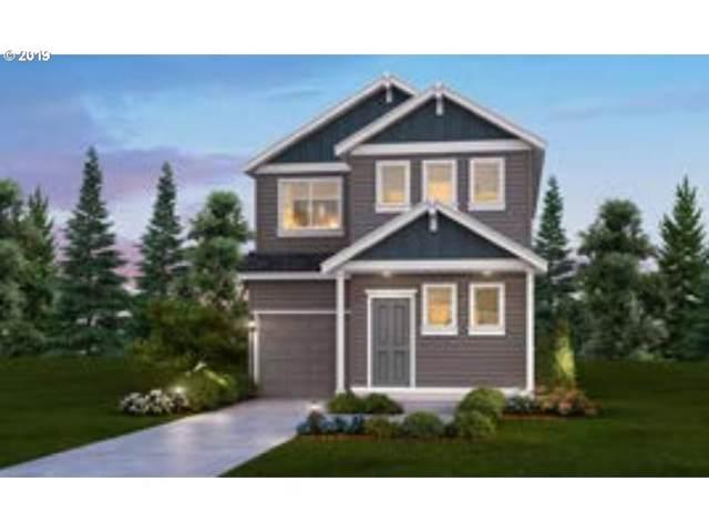 565 NE 138TH Pl #107, Vancouver, WA 98684 (MLS #20115135) :: Change Realty