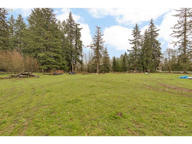 21103 NE 67th Ave Lot 4, Battle Ground, WA 98604 (MLS #20115180) :: Next Home Realty Connection