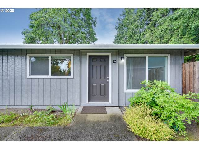 14655 SW 76TH Ave #13, Tigard, OR 97224 (MLS #20115212) :: Holdhusen Real Estate Group